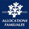 CAF de Paris allocations familiales